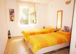 Трехкомнатная квартира в курорте Святой Влас. Фото 15