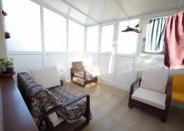 Большая двухкомнатная квартира в комплексе Амадеус 5 на Солнечном Берегу. Фото 7