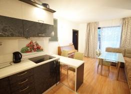 Двухуровневая квартира в Сарафово, Бургас. Фото 1