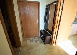Меблированная двухкомнатная квартира в Несебре на первой линии. Фото 8