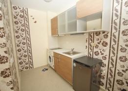 Квартира с одной спальней в комплексе близко к Несебру. Фото 4