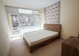 Квартира с одной спальней в комплексе близко к Несебру. Фото 8