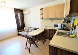 Двухкомнатная меблированная квартира в комплексе Радуга-2. Фото 6