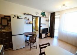 Двухкомнатная меблированная квартира в комплексе Радуга-2. Фото 7