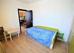 Двухкомнатная меблированная квартира в комплексе Радуга-2. Фото 11