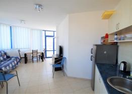 Недорогая двухкомнатная квартира в Равде возле пляжа. Фото 8