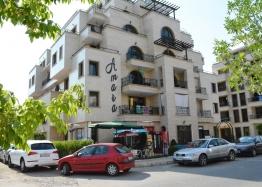 Квартиры на продажу в комплексе Амара / Amara на Солнечном Берегу. Фото 1
