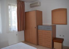 Трехкомнатная квартира в комплексе Мельница, Святой Влас. Фото 9
