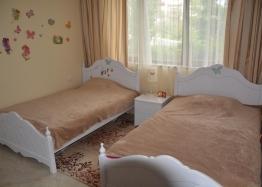 Трехкомнатный апартамент на первой линии в Созополе. Фото 6