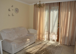 Трехкомнатный апартамент на первой линии в Созополе. Фото 10
