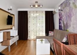 Двухкомнатная квартира в комплексе Sweet Homes 5. Фото 2