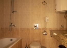 Недорогая квартира на продажу в курорте Солнечный Берег. Фото 8