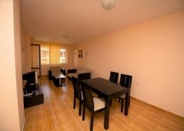 Просторная двухкомнатная квартира в комплексе Меджик Дримс. Фото 8