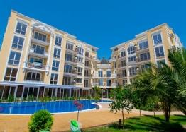 Месeмбрия Палас/Messembria Palace - недвижимость на Солнечном берегу для круглогодичного проживания. Фото 1