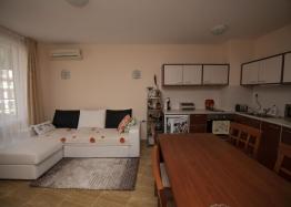 Прекрасная двухкомнатная квартира в комплексе Парадайз Дримс. Фото 5