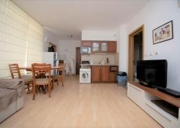 Уютная квартира с 2 спальнями на продажу. Фото 1