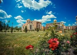 Орхид Форт Гарден (Orchid Fort Garden) квартиры на продажу, Солнечный Берег. Фото 2