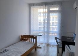 Продажа двухкомнатной квартиры в Святом Власе. Фото 8