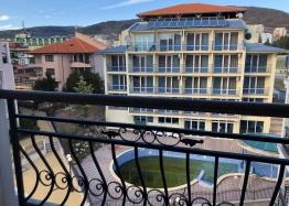 Продажа двухкомнатной квартиры в Святом Власе. Фото 6