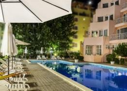 Двухкомнатная квартира по оптимальной цене в Солнечном Береге. Фото 1