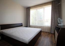 Двухкомнатная квартира в комплексе Элитония Гарденс. Фото 4