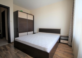 Двухкомнатная квартира в комплексе Элитония Гарденс. Фото 5