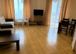 Купить двухкомнатную квартиру в Святом Власе с видом на море. Фото 7