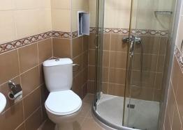 Двухкомнатная квартира в Несебре для постоянного проживания. Фото 5
