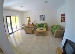 Большой апартамент в комплексе Марина Кейп, Ахелой. Фото 3