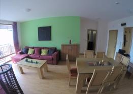 Трехкомнатная квартира в комплексе люкс Garden of Eden . Фото 2