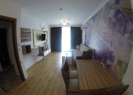 Двухкомнатная квартира в комплексе Sweet Homes 5. Фото 9