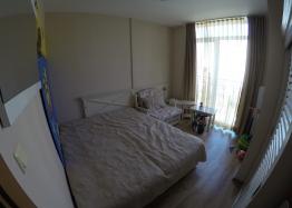 Трехкомнатная квартира в комплексе Даун Парк. Фото 6