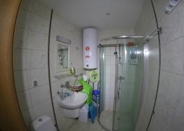 Трехкомнатная квартира в комплексе Даун Парк. Фото 9