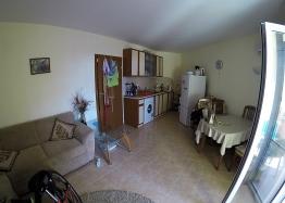Двухкомнатная квартира в комплексе Санни Хоум, Солнечный Берег. Фото 1