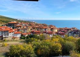 Двухкомнатная квартира в Святом Власе с видом на море. Фото 14