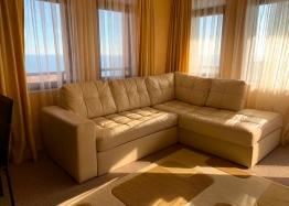 Двухкомнатная квартира в Святом Власе с видом на море. Фото 5