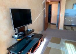 Двухкомнатная квартира в Святом Власе с видом на море. Фото 6