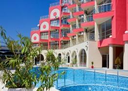 Уникальная трехкомнатная квартира с панорамной террасой. Фото 1