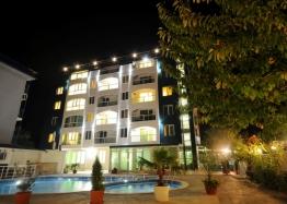 Квартира с двумя спальнями в курорте Равда. Фото 10