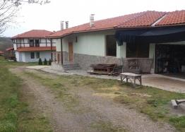 Одноэтажный дом в с. Паницово. Фото 14