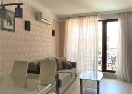 Двухкомнатная квартира в элитном комплексе Хармони Монте Карло. Фото 6