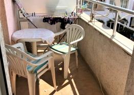 Купить двухкомнатную меблированную квартиру в Сарафово. Фото 12