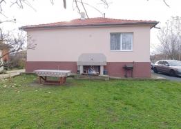 Недорогой одноэтажный дом с участком в Дюлево. Фото 4