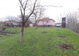 Недорогой одноэтажный дом с участком в Дюлево. Фото 5