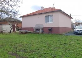 Недорогой одноэтажный дом с участком в Дюлево. Фото 6