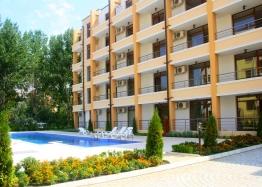 Святая Елена - квартиры на продажу на Солнечном берегу. Фото 1