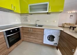 Двухкомнатная квартира по выгодной цене. Фото 15