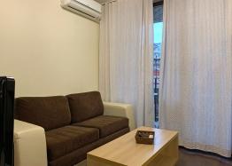 Двухкомнатная квартира в  комплексе класса Люкс. Фото 5
