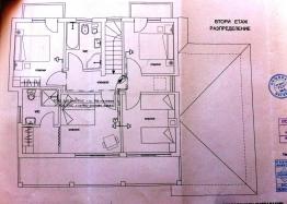 Большой дом на продажу в Равде. Фото 12
