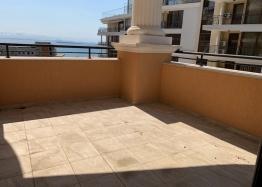 Трехкомнатная квартира с видом на море в новом элитном комплексе. Фото 23